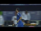 30.08.2013. Суперкубок УЕФА. Бавария - Челси. Гол Азара (1:2)